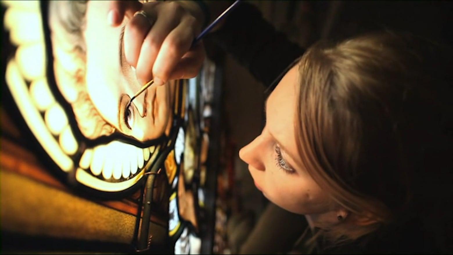 LIFE IS BEAUTIFUL 10 - Rob Hodselmans Cinematographer