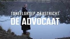 Promo De Advocaat : Toneelgroep Maastrich - Rob Hodselmans